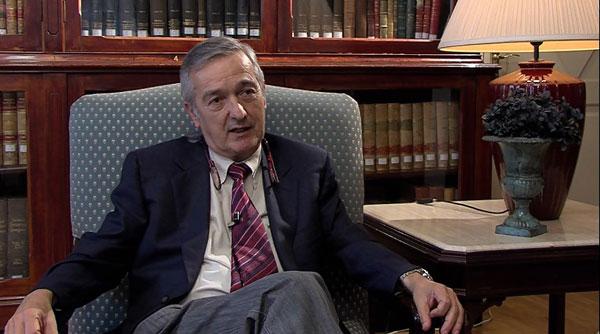 Basilio Valladares Hernández