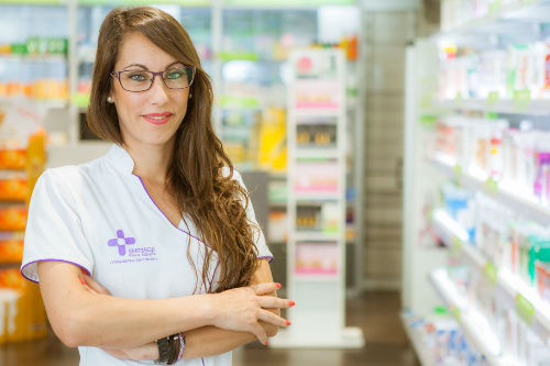 Farmacia Tenerife