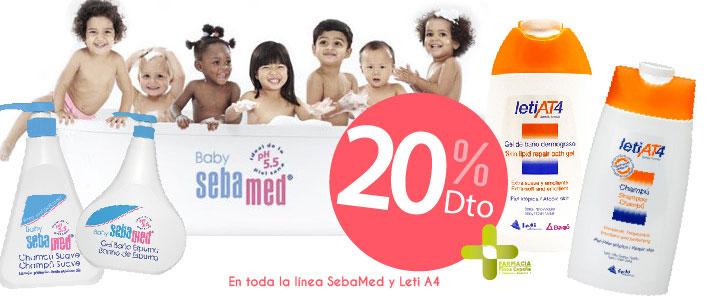 oferta dcto 20 SebaMed LetiA4 H