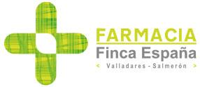 Logo Farmacia Finca España