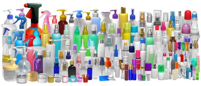 Productos cosméticos escoger