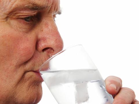 Hidratación en ola de calor-colectivos más afectados
