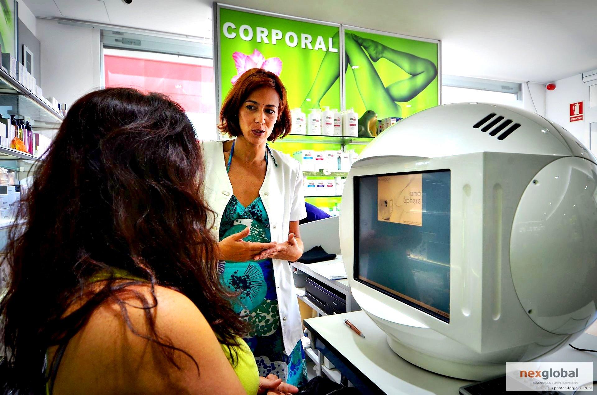 Tecnología Dermatológica, Farmacia Finca España