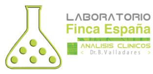 Farmacia Finca España laboratorio click