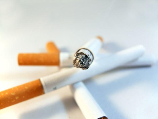 Farmacia Finca España tabaquismo