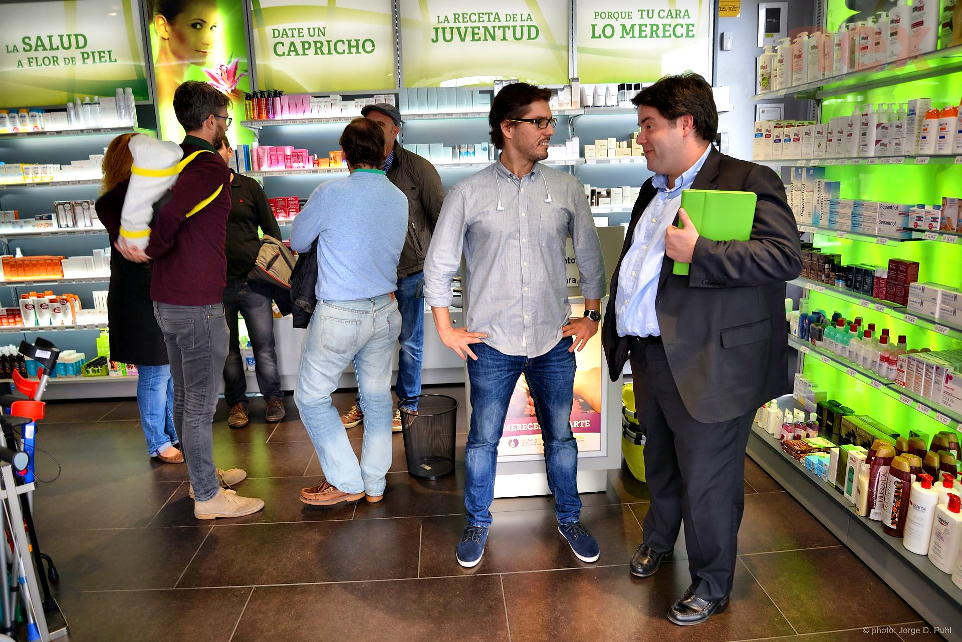 Farmacia Finca España Mediformplus