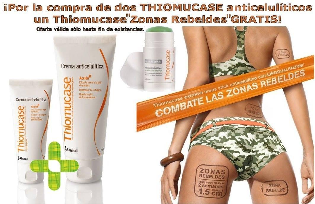 Farmacia Finca España celulitis
