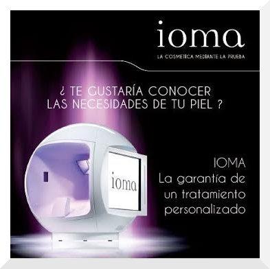 Farmacia Finca España ioma