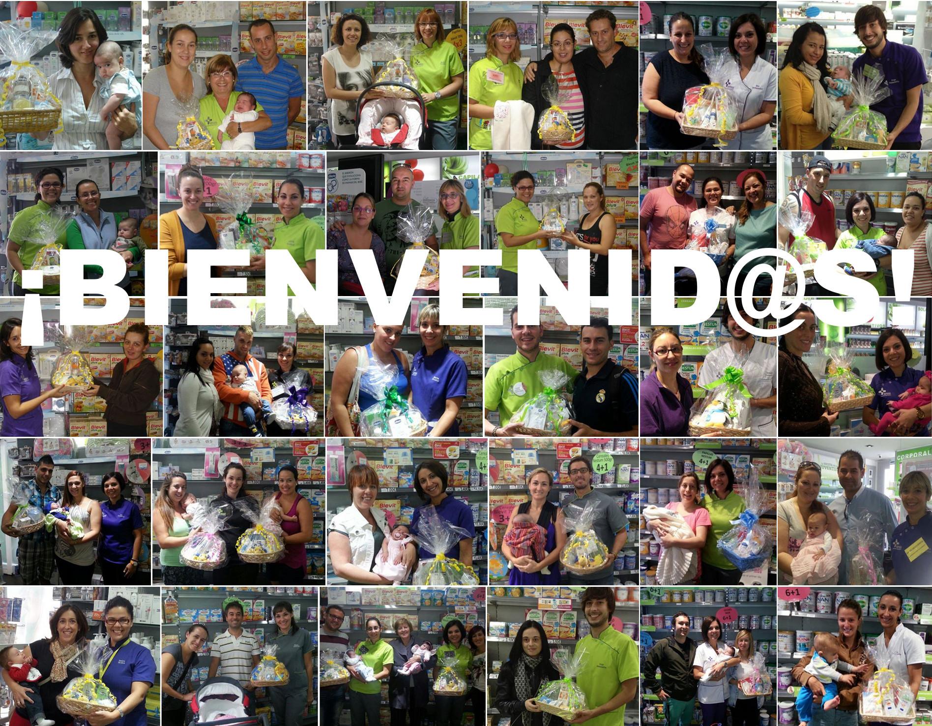Farmacia Finca España Bienvenid@s