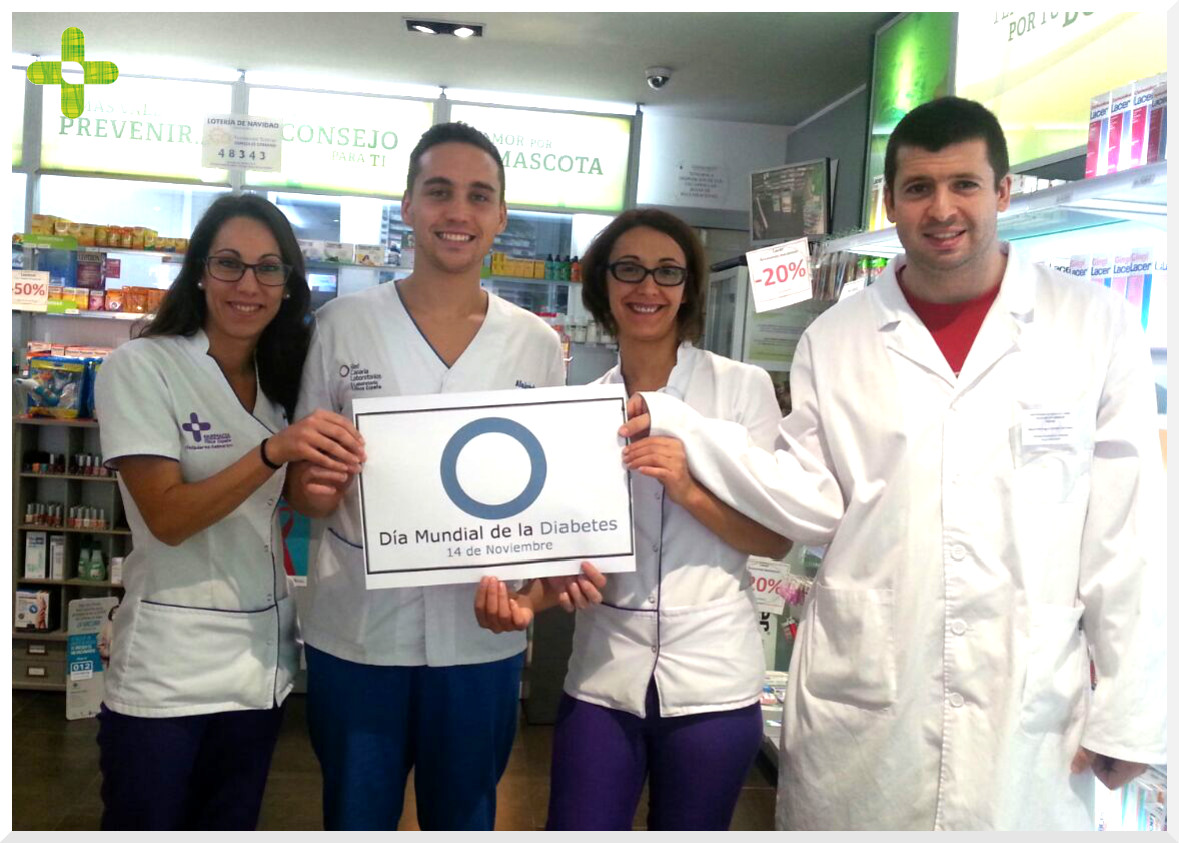 Farmacia Tenerife Diabetes