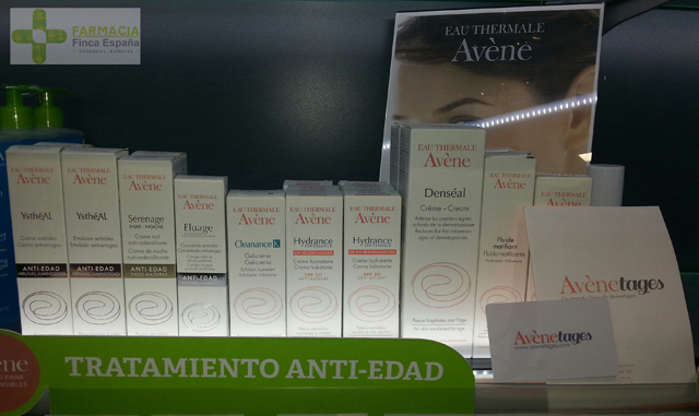 Plan Avenetages Farmacia Tenerife
