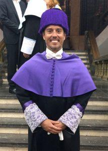 Doctor Basilio Valladares Salmerón
