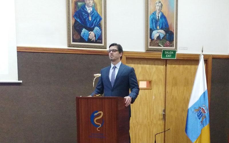 Doctor Basilio Valladares Salmeron