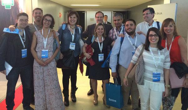 Farmacia Tenerife Congreso SEFAC 2016