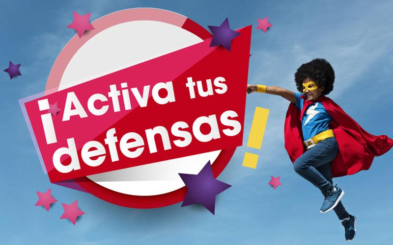 Defensas campaña 2019