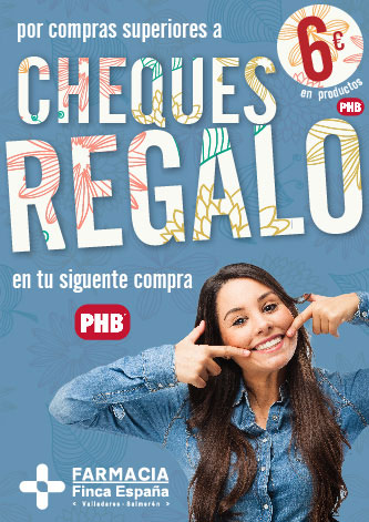 promo dental cheque regalo