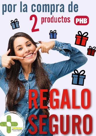 Promo dental regalo seguro