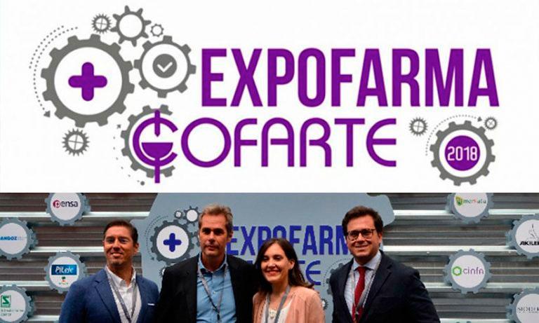 Expofarma Cofarte 2018