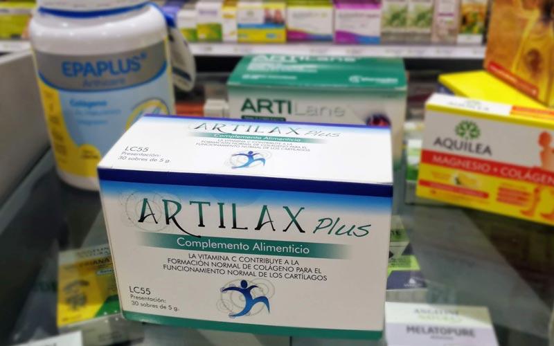 Artilax plus