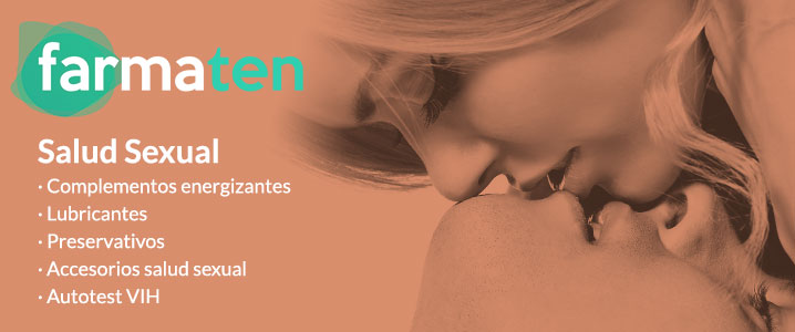 comprar productos salud sexual Farmaten