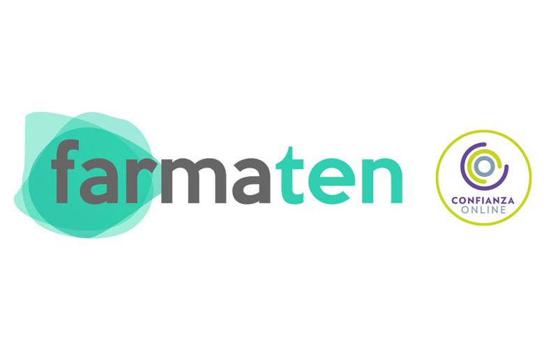 Farmaten farmacia confianza online