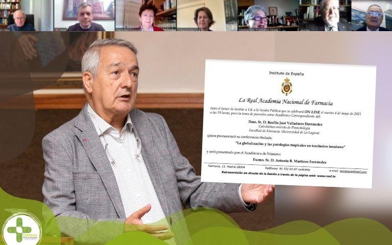 ENTREGA BASILIO JOSE VALLADARES