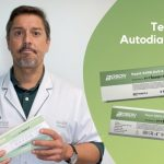 Test antígenos farmacia
